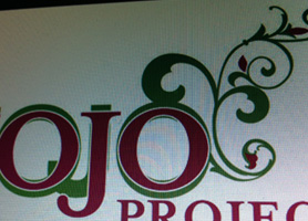 The Mojo Project Branding